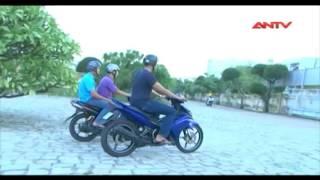 Tuy Hòa Phú Yên: Khám phá băng nhóm trộm xe máy số lượng lớn