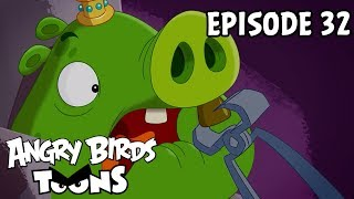 Angry Birds Toons   Tooth Royal - S1 Ep32