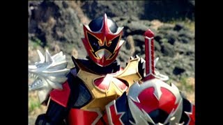 Power Rangers Mystic Force - Wolf Warrior First Morph and Battle | Episode 30