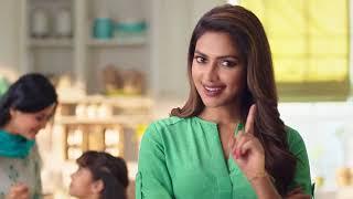 Amala Paul | KC Plus Milk - Tamil TVC