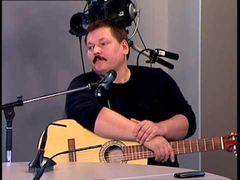 Юрий Кузнецов-Таёжный на ЕТВ