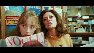 The Lovely Bones Trailer HD Peter Jackson new movie