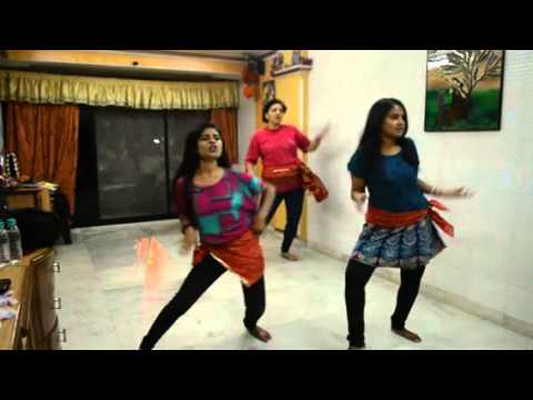 Ram Chahe Leela - Ladies Batch video