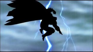My Top Ten Favourite Animated Batman Movies