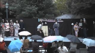 お嬢2013・会津vs官軍 〜日の本変われどお嬢変わらず〜