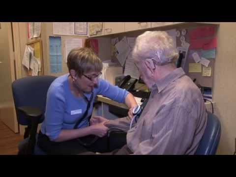 Iona's Wellness and Arts Center - Community Health Care #1