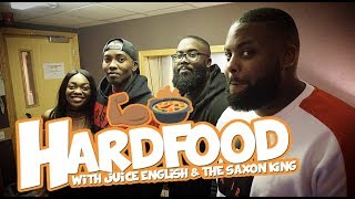 017: FREE THE NIPPLE (WITH TIMBO SLICE & CUPCAKE NAT) - HARDFOOD PODCAST - FULL EPISODE