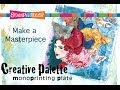 Creative Palette - Make a Masterpiece