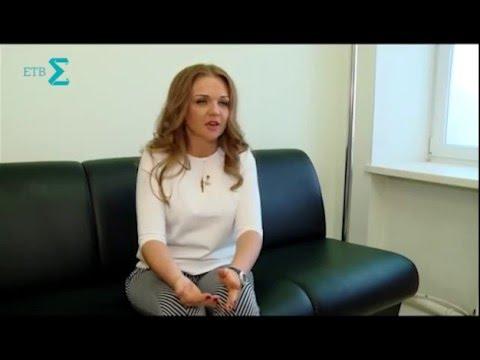 Гости Екатеринбурга. Марина Девятова.