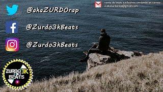 #607 [FREE USE] Instrumental Hip hop rap SAD PIANO OLD SCHOOL [Prod. Zurdo 3k]