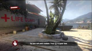 Dead Island_ Easter Eggs