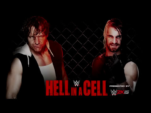 WWE Predicciones de Hell in a Cell 2014 / Platinum - loquendo