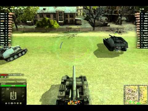 Танковая академия с Ibolit - Нск. Часть 1 из 3