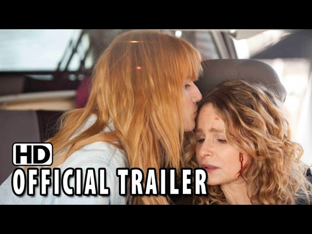 BIG SKY ft. Bella Thorne Official Trailer (2015) HD