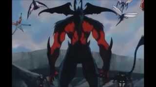 TOP 7 : Los mejores demonios del anime