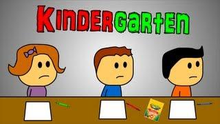 Brewstew - Kindergarten