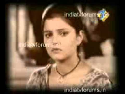 Baware Naina +scene Choti Bahu