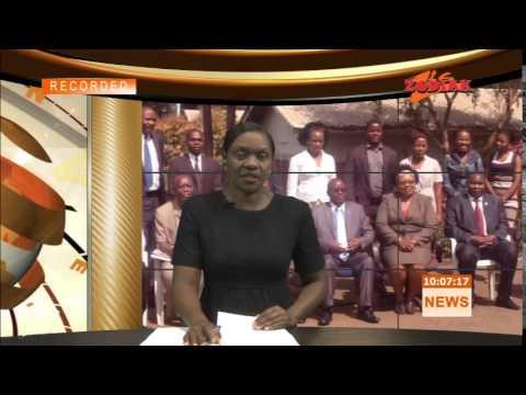 ZBSTV NEWS@10AM 18 05 15