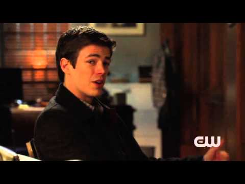 The Flash - Detective Pretty Boy