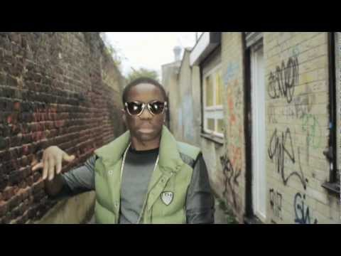 SB.TV - Tinchy Stryder ft. Yungen - Bonjour [Music Video]