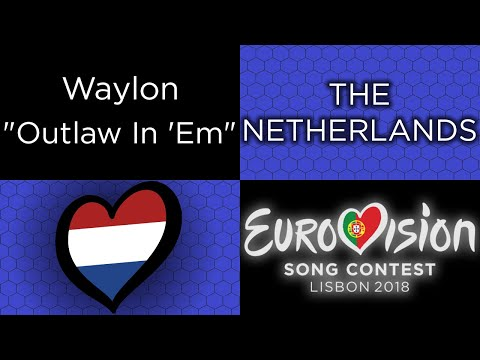 "TessHex Reviews: ""Outlaw In 'Em"" by Waylon (The Netherlands)"