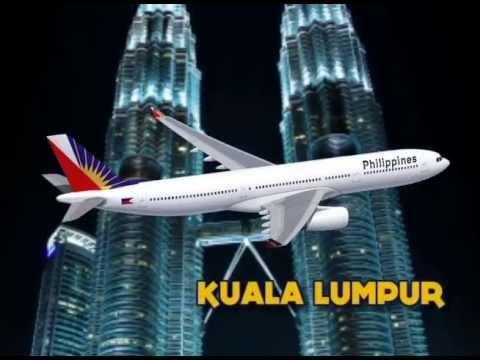 Philippine Airlines' New Destinations