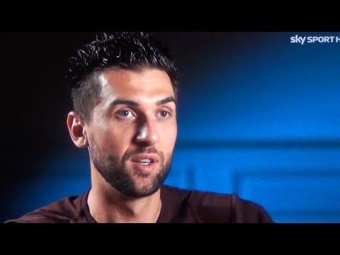 Flavio Tranquillo intervista Andrea Bargnani
