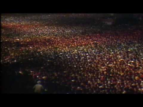 Love of my Life - Queen In Rock In Rio 85 - HD Music Videos