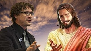 Video: Was Jesus a Myth? - Richard Carrier 2/2