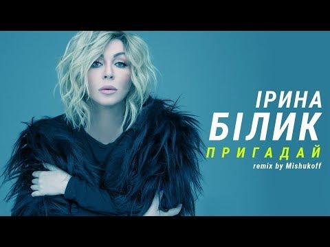 DJ MISHUKOFF&CASUAL MAN feat.ИРИНА БИЛЫК - ПРИГАДАЙ