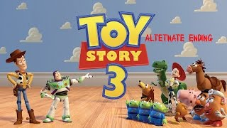 Cartoon Creepypasta - Toy Story 3 - Alternate Ending
