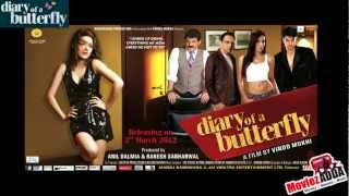 Diary of a Butterfly - Diary Of A Butterfly Movie Preview!