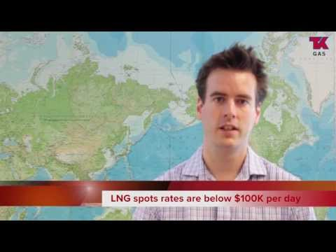 Gas Market Update: June 2013