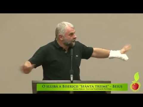 Vladimir Pustan   Un drum - Anul Nou 2013
