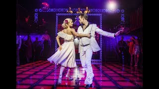 Saturday Night Fever Tour - A spectacular new BKL production