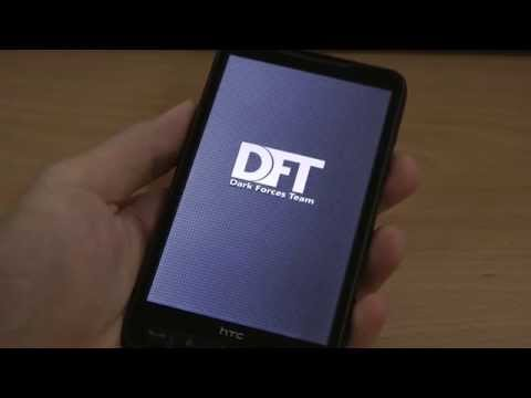 How to install Windows Phone 7 on HTC HD2?