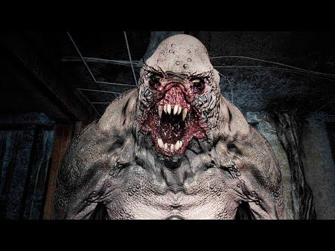 15 Video Game Creatures That Will Give You Nightmares