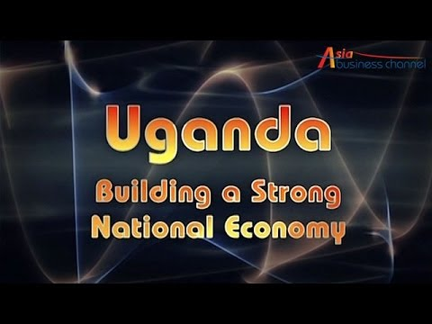 Asia Business Channel - Uganda