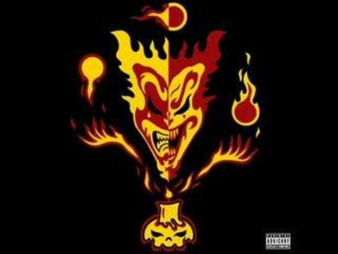 Insane Clown Posse - Echo Side