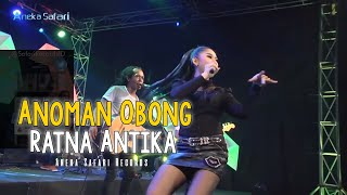 Ratna Antika - Anoman Obong [Official Video]