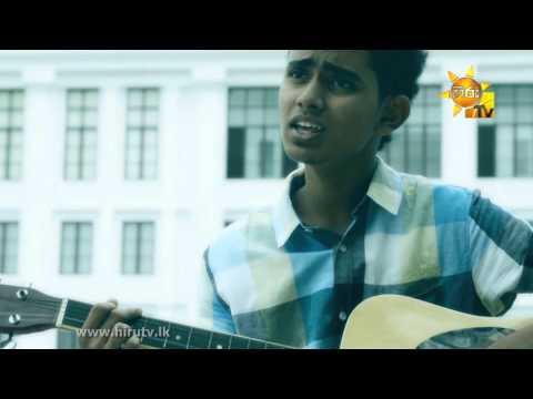 Amme Ma Adare - Rukshan Sachintha [hirutv.lk] video