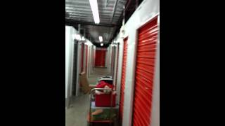 Thieves Cashing In On Public Storage's Lack Of Security