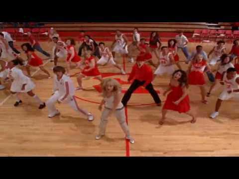 High School musical - We're all in this together Music Videos