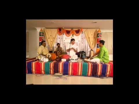 Shri.O.S.Arun, RMT Samskruti 2012 Music Concert Series