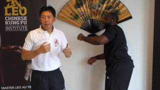 The Internal Path of Wing Chun (Bong Sau) by With Leo and With Siukee - Episode 7