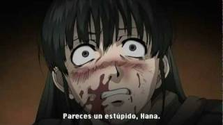 Black Lagoon Capitulo 21 Sub Español Parte 3/3