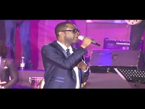 Youssou Ndour - I LOVE YOU - Grand Bal 07 Janvier 2017