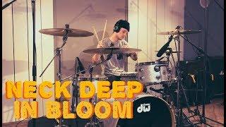 download lagu Neck Deep - In Bloom - Drum Cover By gratis