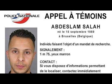 ¿Quién es Salah Abdeslam? thumbnail