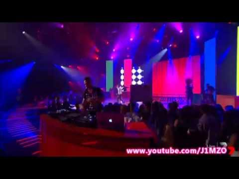 Jason Derulo - Talk Dirty (Live) - Week 6 - Live Decider 6 - The X Factor Australia 2013